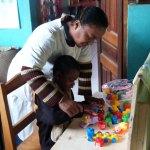 Prise en charge pédagogique des enfants par des professionnels qualifiés.