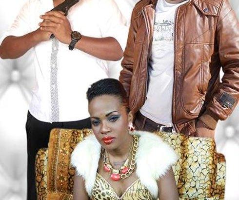 Cinéma : Black Nadia dans « Black & Carter » !