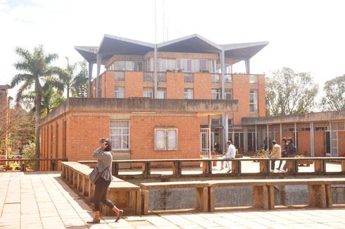Manifs pour la libération de Berija : Un déséquilibre de forces à Ankatso