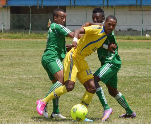 Football- Coupes africaines : Des doutes subsistent chez Elgeco+ et CNaPS