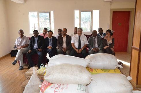 Aides aux sinistrés : L'ONG Filongoa Soa a apporté sa contribution