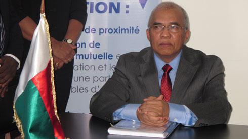 Finances publiques : Le nouveau ministre prône le renforcement des contrôles