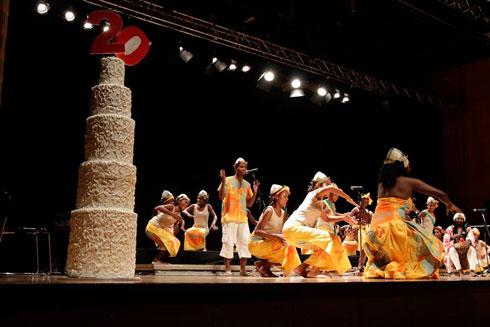 Malagasy Gospel : Une dixième tournée internationale couronnée de succès