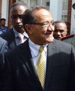 Le Premier ministre a dressé un bilan positif de l'équipe gouvernementale.