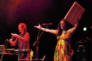 Maya Kamati, la lauréate de la 4e édition, sera en concert vendredi à l'IFM.