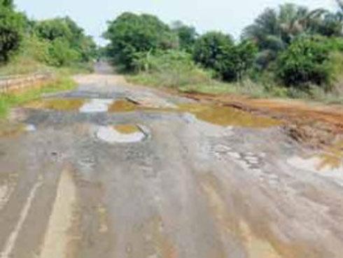 Routes nationales : Fortes dégradations sur la RN4 évoquées par les transporteurs