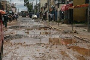 La CUA, avec l'aide de la Présidence, s'attelle déjà à réhabiliter les rues de Tanà.
