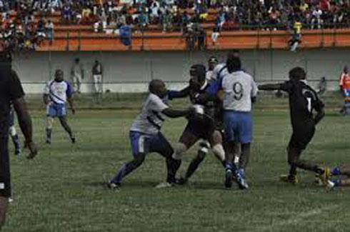 Rugby – Top 14 : TFMA, IRC, 3FB et FTM en demies