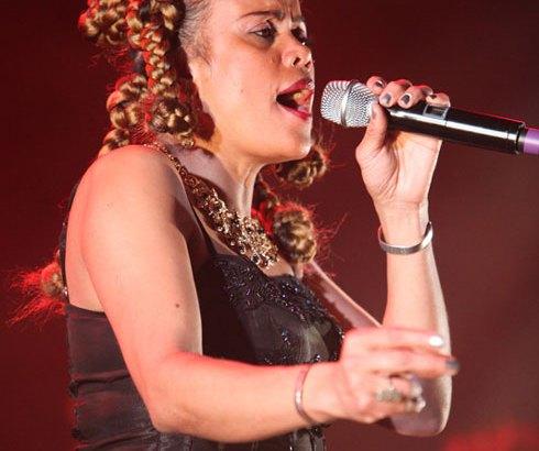 World music : Talike Gelle, vingt ans de carrière internationale !