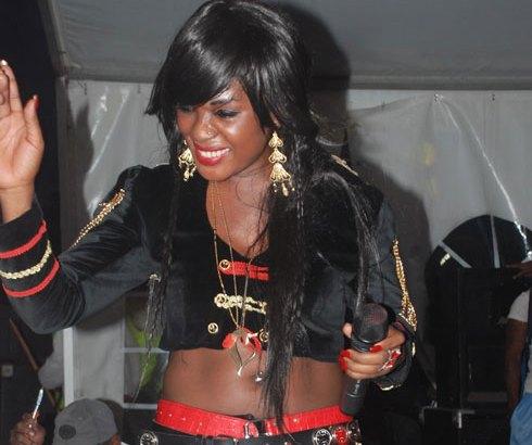 Musique tropicale : Le deuxième album de Black Nadia dans les bacs, ce jour