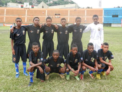Orange Kitra : SabNam sacrée championne