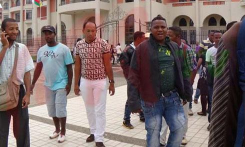 CUA : 3 200 employés à répartir entre les 6 mairies d'arrondissements