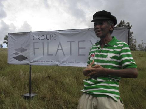 Groupe Filatex : Un reboisement responsable