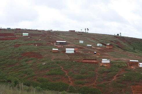 Exode urbain : Un travail, un toit, une autre vie… à 70km d'Antananarivo