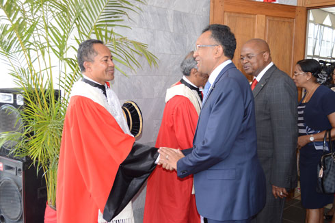 Elections communales : 1797 requêtes dans tout Madagascar