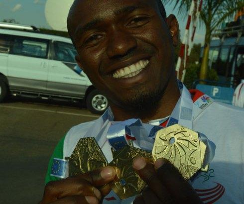 Jeux des Iles : La délégation malgache arrivée au pays
