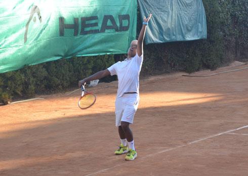 Tennis – ITF U18 : Miary Zo dans le grand tableau !