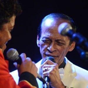 Deux voix d'or pour un très beau duo Goth-Salomon. (Photo Nary Ravonjy)