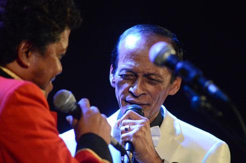 Salomon : Un CCESCA comble pour la célébration de ses 55 ans de scène