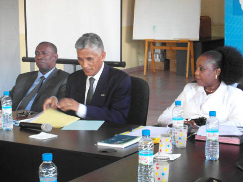 Nouvelle CENI : Des préalables entre le gouvernement et les députés
