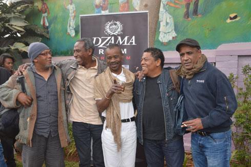 Madagascar all stars : Trois heures de « feeling » mis en commun, ce samedi