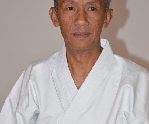Karaté Goju Ryu : Maître Tsiory fonde l'IGRA