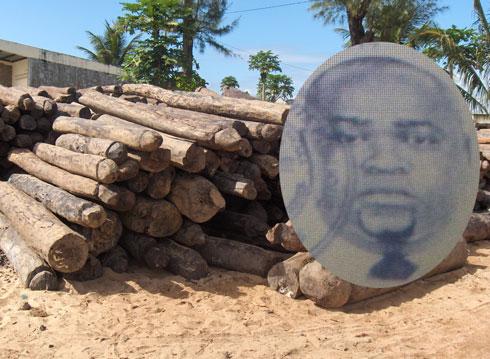 Dossier bois de rose : Bekasy et ses deux complices incarcérés à Antanimora