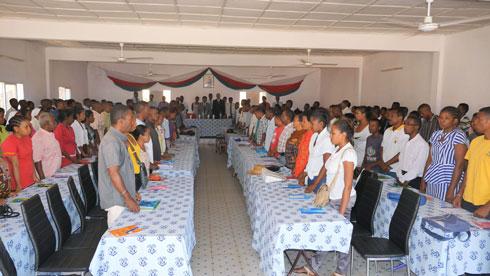 CNaPS : Une protection sociale pour tous les Malgaches