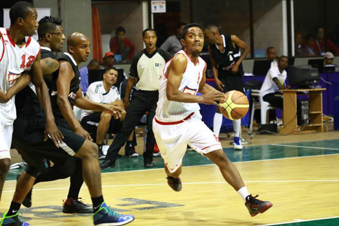 Basket-ball N1A : SEBAM bat deux favoris