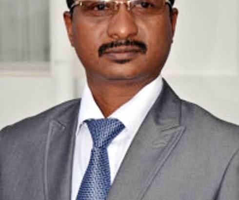 CJSOI : Le ministre des Sports, Andriamosarisoa reconduit président
