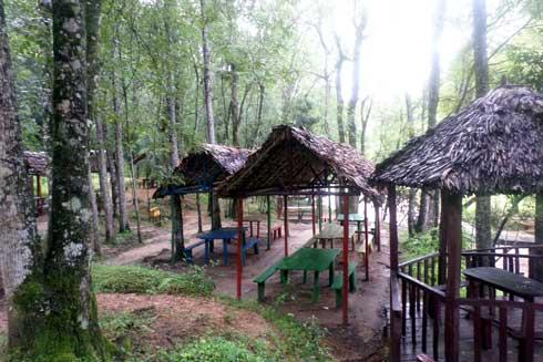 Ecotourisme : Formation renforcée pour l'association paysanne  partenaire du site SAHA Maitsoanala