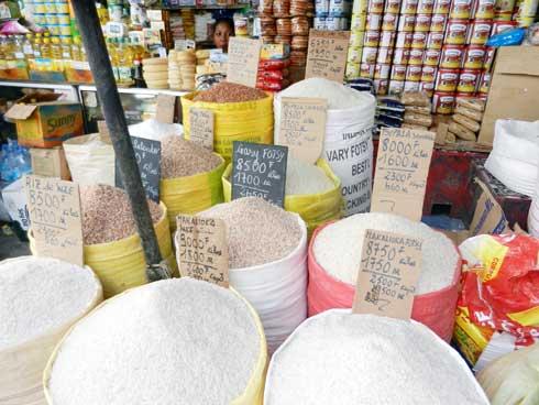 Hausse continuelle des prix des PPN : Les consommateurs entre exaspération et impuissance