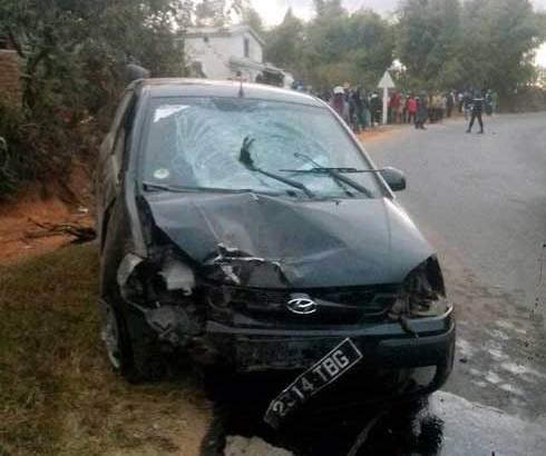 RN4 et RN7 : L'excès de vitesse a fait deux morts et six blessés graves