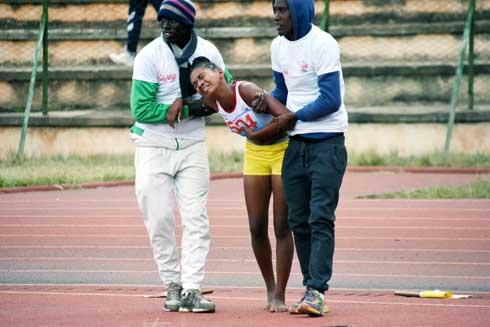 Athlétisme- Championnats toutes catégories : Vers un duel entre Lorin Damien et Franck Todisoa au 400 m