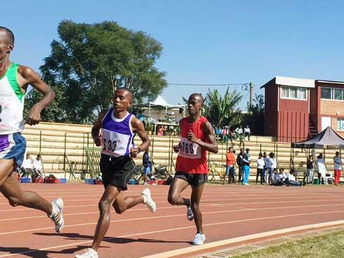 Athlétisme – Championnats toutes catégories : Mampitroatse et Heritiana imbattables