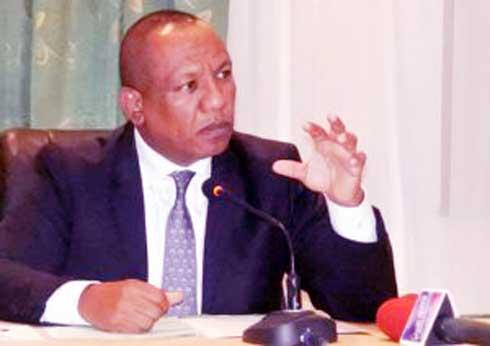 Présidentielle 2018 : Les ministres ne peuvent pas participer à la campagne électorale