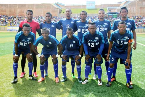 Football: La CNaPS avec de la marge