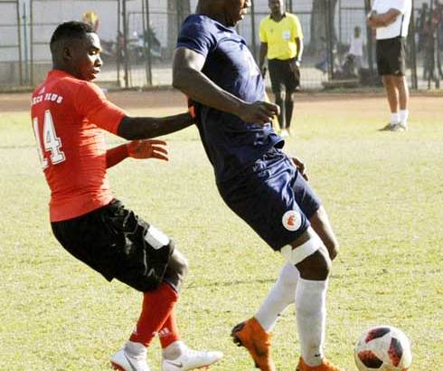 Football Poule des As: Une bonne opération pour Fosa