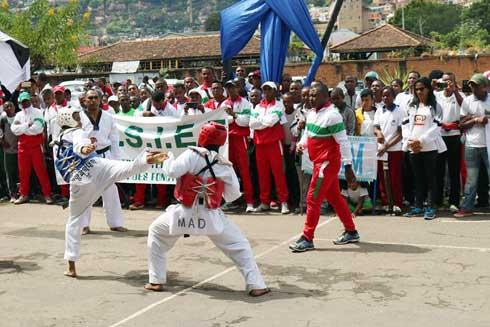 ASIEF – Sommets nationaux : 8000 sportifs fonctionnaires attendus à Toamasina