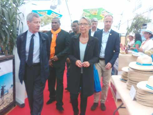 Salon nautique Grand Pavois : La destination Madagascar intéresse les touristes de la région Nouvelle-Aquitaine