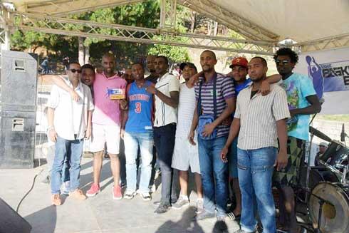 Basket-ball – Analamanga : COSPN, équipe révélation de l'année