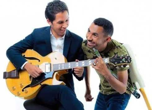 Rock-jazz : Joro et Anjara Rakotozafiarison , l'aventure continue