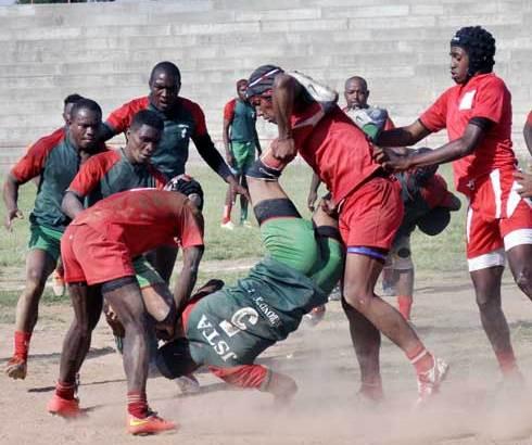 Rugby – GOLD Top 20 : COSFA rejoint le quatuor d'AS