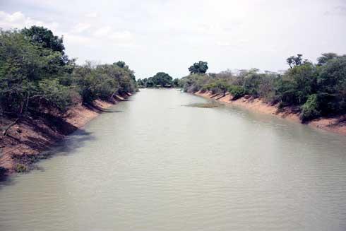 Gestion des ressources en eau : Le manque d'infrastructure pose problème