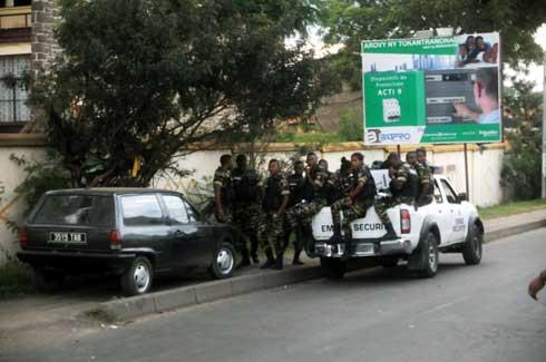 Meeting des « Zanak'i Dada » : Aucune autorisation déposée à la Préfecture