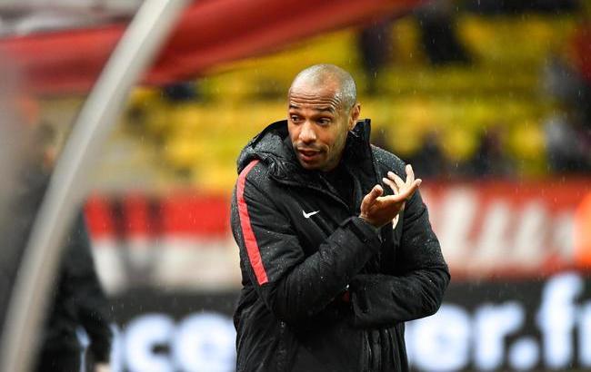 Monaco : Qu'est ce qui explique les débuts difficiles de Thierry Henry ?