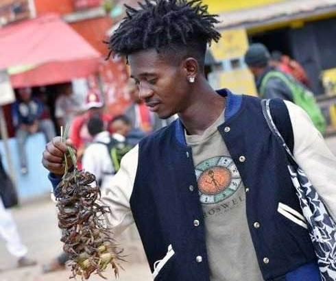 Nouveauté : Fredy de Tana, un album à venir