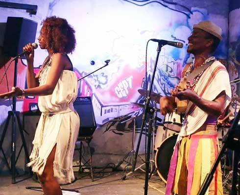 Musique du Sud : Sarandra beloba revient sur la scène tananarivienne