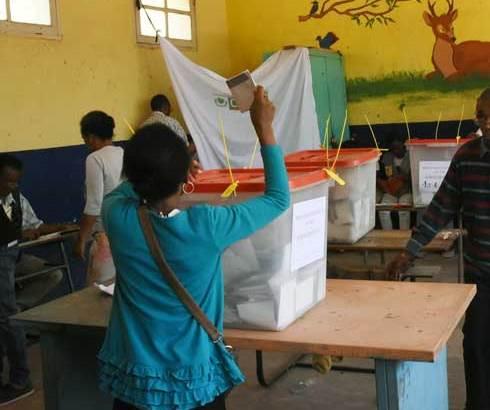Listes électorales provisoires : 10 154 639 électeurs recensés