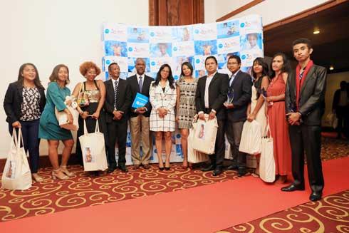 Lancement du trentenaire de la Convention des Droits de l'Enfant : L'UNICEF célèbre le travail des journalistes amis des enfants